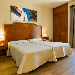 Hotel Monarque El Rodeo 3* Стандартный номер с различными типами кроватей