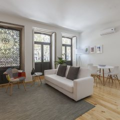 Апартаменты BO - Marquês Apartments Улучшенные апартаменты с различными типами кроватей