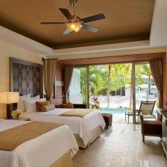 Отель Now Amber Resort & SPA 4* Полулюкс с 2 отдельными кроватями
