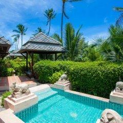 Отель Fair House Villas & Spa Самуи комната для гостей фото 27
