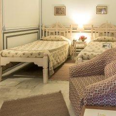 Отель Mandawa Haveli 3* Стандартный номер с различными типами кроватей