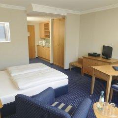 Upstalsboom Hotel Friedrichshain 4* Апартаменты с различными типами кроватей