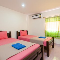 Отель Hock Mansion Phuket 2* Стандартный номер с разными типами кроватей