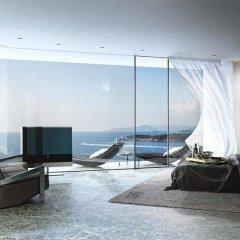 LUX* Bodrum Resort & Residences 5* Полулюкс с различными типами кроватей фото 3