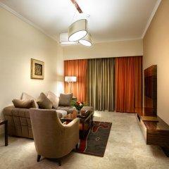 Ghaya Grand Hotel 5* Апартаменты с различными типами кроватей