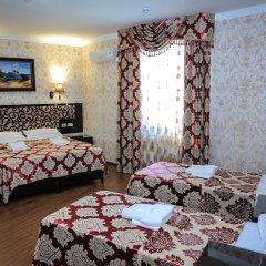 Гостиница Rosa Del Viento 3* Стандартный номер с разными типами кроватей фото 6