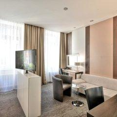 Отель Royal Plaza 3* Улучшенный номер с различными типами кроватей