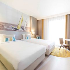 Отель Mercure Pattaya Ocean Resort комната для гостей