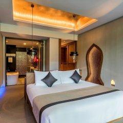 Отель Avista Hideaway Phuket Patong - MGallery Таиланд, Пхукет - 1 отзыв об отеле, цены и фото номеров - забронировать отель Avista Hideaway Phuket Patong - MGallery онлайн комната для гостей