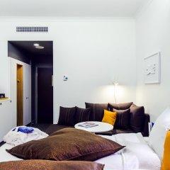 Radisson Blu Plaza Hotel, Helsinki 4* Представительский номер с различными типами кроватей