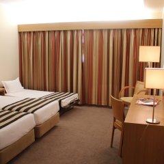 Hotel Principe Lisboa 3* Стандартный номер с различными типами кроватей фото 2