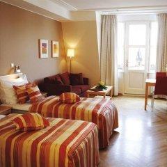 Отель Ea Julis 4* Стандартный номер фото 4