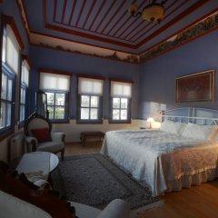 Отель Fresco Cave Suites / Cappadocia - Special Class 4* Люкс