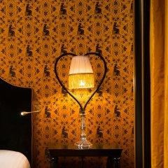 Отель Maison Souquet 5* Полулюкс с различными типами кроватей