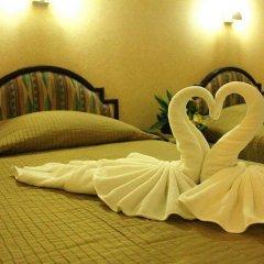 Pattaya Garden Hotel 3* Вилла с различными типами кроватей фото 6