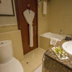 Отель Delta by Marriott Jumeirah Beach ванная