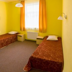 Vilmaja Hotel 3* Стандартный номер с различными типами кроватей