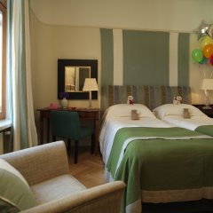 Гостиница Рокко Форте Астория 5* Номер Делюкс разные типы кроватей