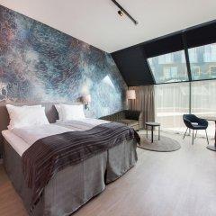 Отель Scandic Flesland Airport 3* Стандартный номер с различными типами кроватей