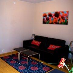 Ole Bull Hotel & Apartments 3* Студия с различными типами кроватей