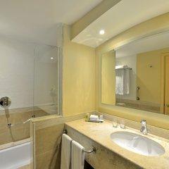Отель Iberostar Rose Hall Beach All Inclusive 3* Стандартный номер с различными типами кроватей