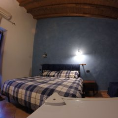 Отель Le Scalette 3* Стандартный номер