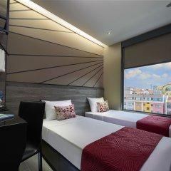 Hotel 81 Orchid 2* Улучшенный номер с различными типами кроватей