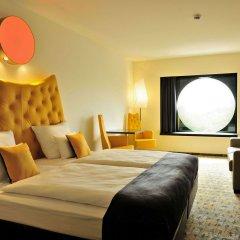 Отель ARCOTEL Onyx Hamburg 4* Полулюкс с различными типами кроватей