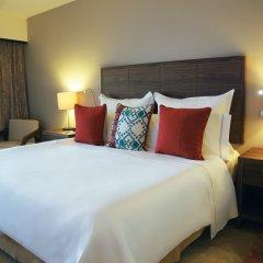 Отель Fiesta Americana Grand Los Cabos Golf & Spa - Все включено 4* Номер Делюкс с различными типами кроватей