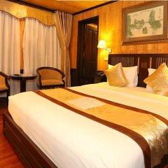 Отель Heritage Line - Jasmine Cruise 3* Улучшенный номер с различными типами кроватей фото 2