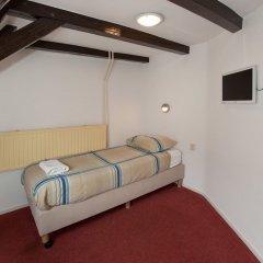 Hotel Torenzicht Стандартный номер с различными типами кроватей