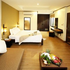 Phuket Island View Hotel комната для гостей фото 3