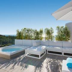 Отель Iberostar Grand Portals Nous - Adults Only 5* Люкс с различными типами кроватей