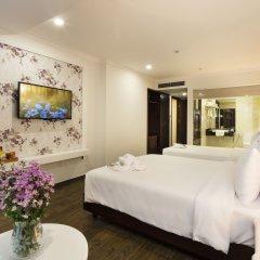 Bonjour Nha Trang Hotel 3* Представительский номер с различными типами кроватей