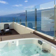 Отель Sol Costa Atlantis Tenerife 4* Стандартный номер с различными типами кроватей