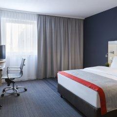 Отель Holiday Inn Express Berlin City Centre 3* Стандартный номер с разными типами кроватей
