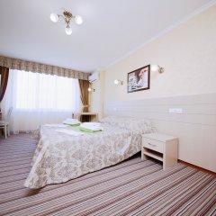 Отель Лазурный берег(Анапа) 3* Номер Делюкс