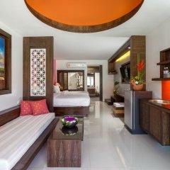 Отель Naina Resort & Spa 4* Номер категории Премиум с различными типами кроватей фото 6
