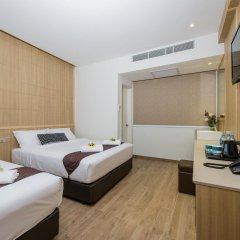 Hotel 81 Premier Star 2* Стандартный номер с различными типами кроватей