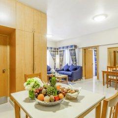 Golden Sands Hotel Apartments жилая площадь фото 3