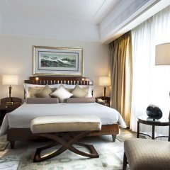 Отель The Imperial New Delhi 5* Люкс с различными типами кроватей