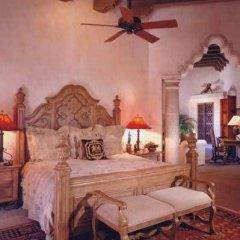 Отель Hacienda de Los Santos 4* Вилла с различными типами кроватей