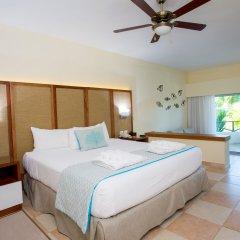 Отель Impressive Premium Resort & Spa Punta Cana – All Inclusive 4* Полулюкс с различными типами кроватей