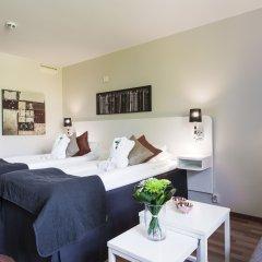 First Hotel Mårtenson 3* Улучшенный номер с различными типами кроватей