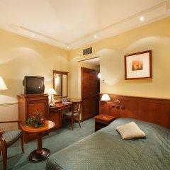 Adria Hotel Prague 5* Стандартный номер фото 10