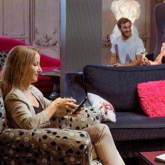 Отель Mercure Toulouse Centre Wilson Capitole hotel Франция, Тулуза - отзывы, цены и фото номеров - забронировать отель Mercure Toulouse Centre Wilson Capitole hotel онлайн с домашними животными