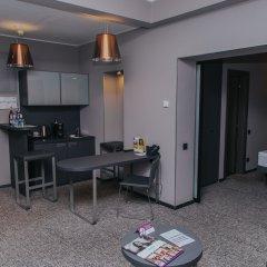 Гостиница Mercure Kyiv Congress 4* Люкс с различными типами кроватей