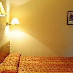 Отель Cactus 2* Номер категории Эконом с двуспальной кроватью (общая ванная комната) фото 5