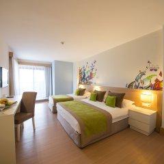 Отель Limak Arcadia Golf & Sport Resort - All Inclusive 5* Номер Делюкс