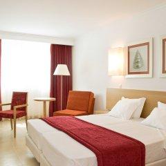Отель Monte Gordo Apartamento And Spa 4* Стандартный номер